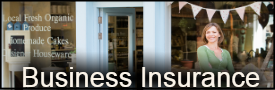 Business Insurance Eugene, OR