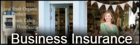 Business Insurance Eugene, OR