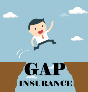 Gap Insurance Eugene, OR